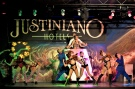 JUSTINIANO DELUXE RESORT 5*