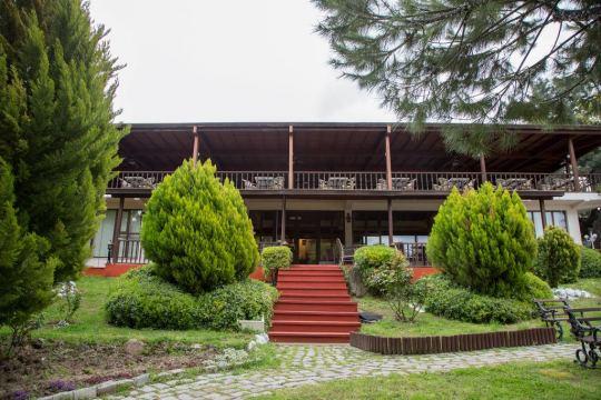 Troia Tusan Hotel 4*