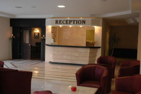 BY KARAASLAN INN HOTEL 4*