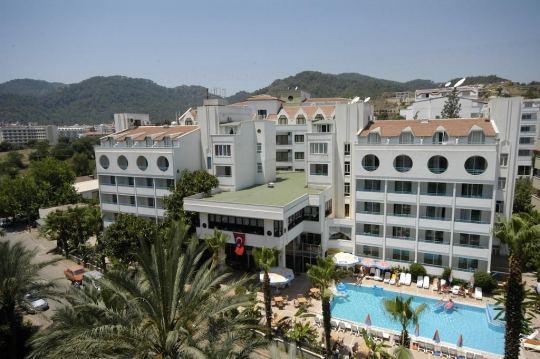 SESIN HOTEL  3*