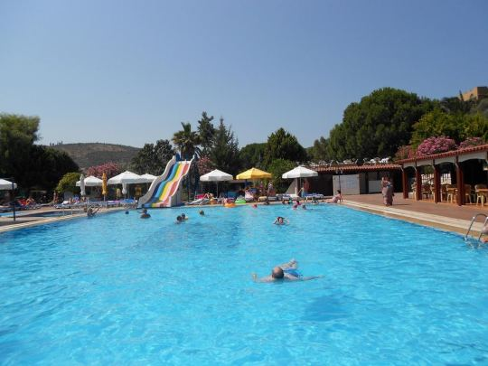 PIGALE FAMILY CLUB 3*