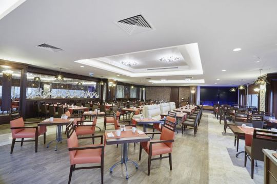 RAMADA RESORT KAZDAGLARI THERMAL & SPA 5*