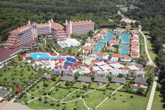IC SANTAI FAMILY RESORT 5*