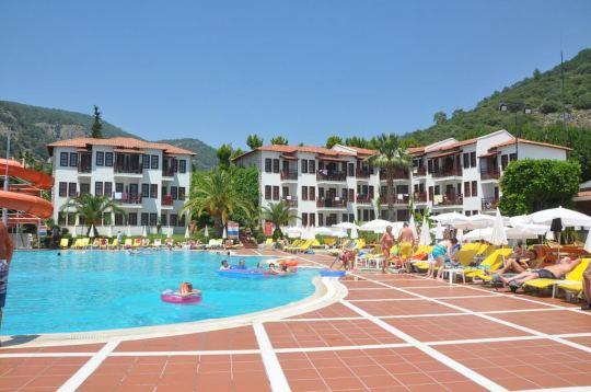 ALIZE HOTEL 4*