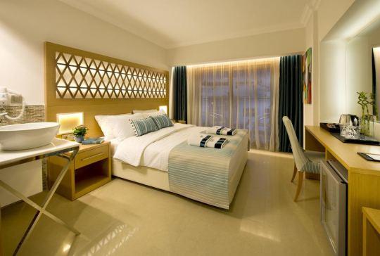 JDWDESIGN HOTEL 4*