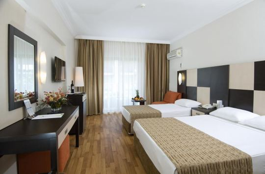AYDINBEY FAMOUS HOTEL  5 *