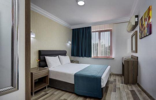 BILLURCU HOTEL 3*