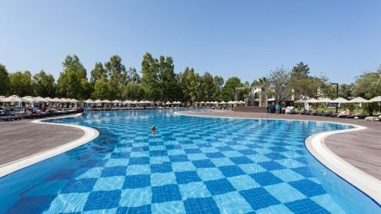 THE ROXY LUXURY SPA 5* /EX. AURUM DIDYMA SPA/