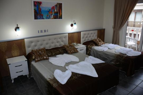 MARMARIS SEA CENTER HOTEL 2*