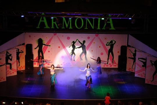ARMONIA HV & SPA  5*