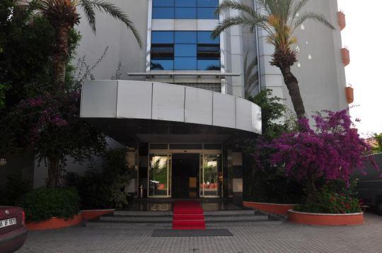 MYSEA HOTELS INCEKUM 3+*