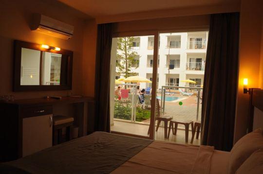NUMA KONAKTEPE HOTEL  4*