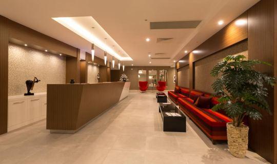 BOYALIK BEACH HOTEL & SPA 5*