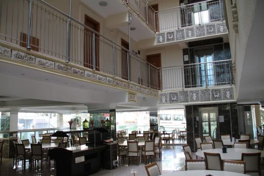 TEMPLE MILETOS HOTEL 2*