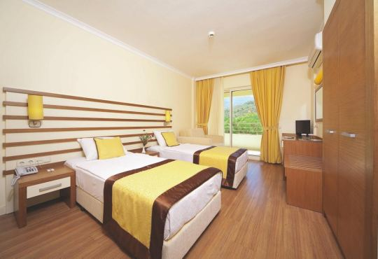 AKBULUT HOTEL&SPA 4*