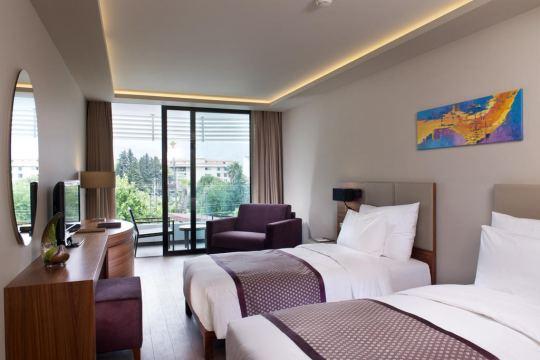 TUI BLUE GRAND AZUR HOTEL