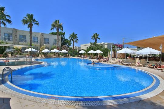 MANDARIN RESORT & SPA 5*