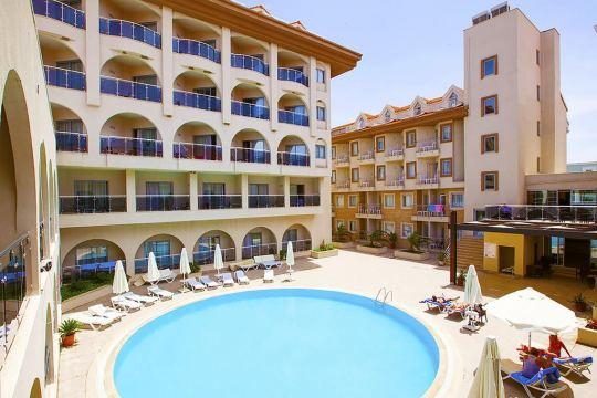 DIAMOND BEACH HOTEL & SPA - 5*