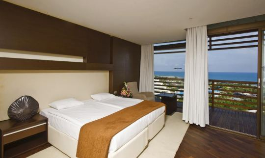 KERVANSARAY LARA 5*