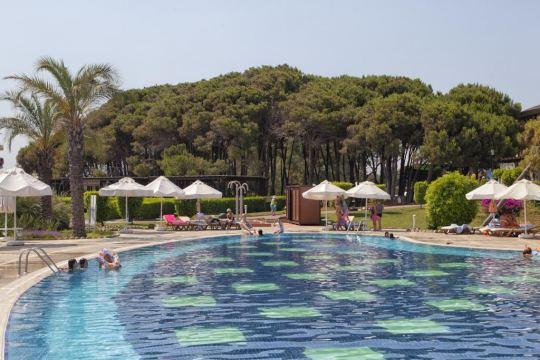 SUENO HOTELS BEACH SIDE - 5*