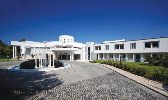 SAMARA HOTEL 5*
