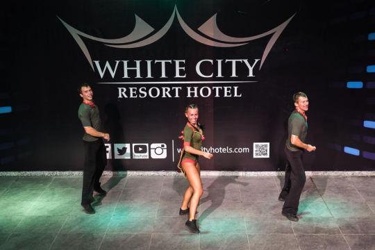 WHITE CITY RESORT HOTEL 5*