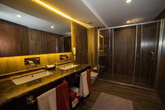 MANASPARK HOTEL OLUDENIZ 4*