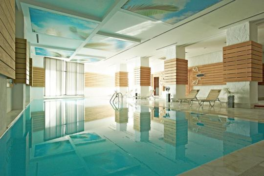 TUI SENSIMAR SENO RESORT & SPA  4*