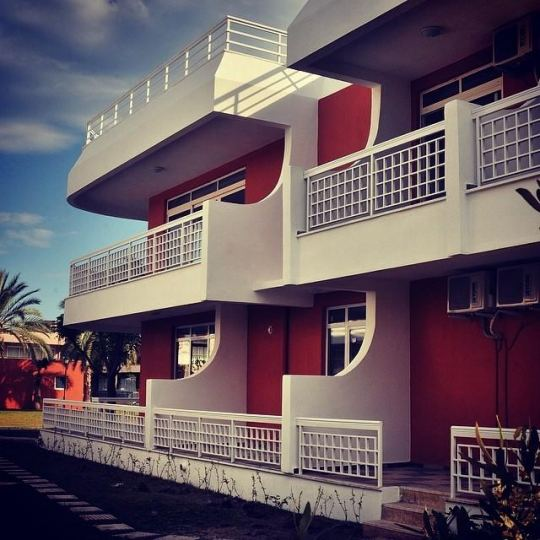 SIMENA HOLIDAY VILLAGE & VILLAS HV 1