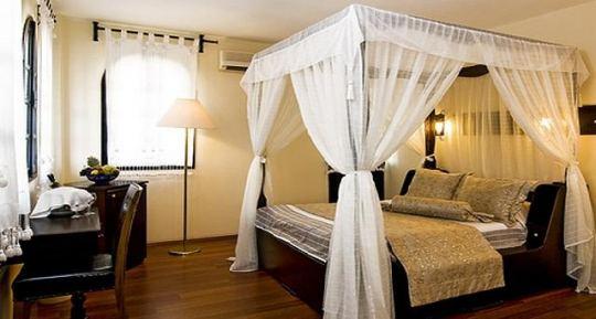 ALTINSARAY (BOUTIQUE HOTEL)