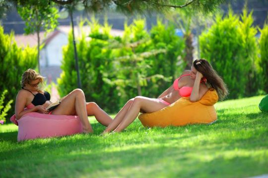 HEAVEN BEACH RESORT & SPA 5*