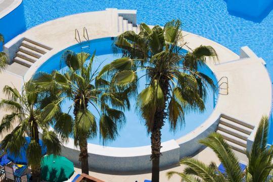 FANTASIA HOTEL DE LUXE KUSADASI 5*