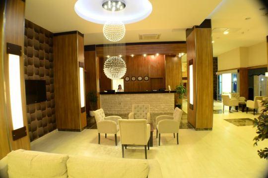 MY AEGEAN STAR HOTEL 3+*