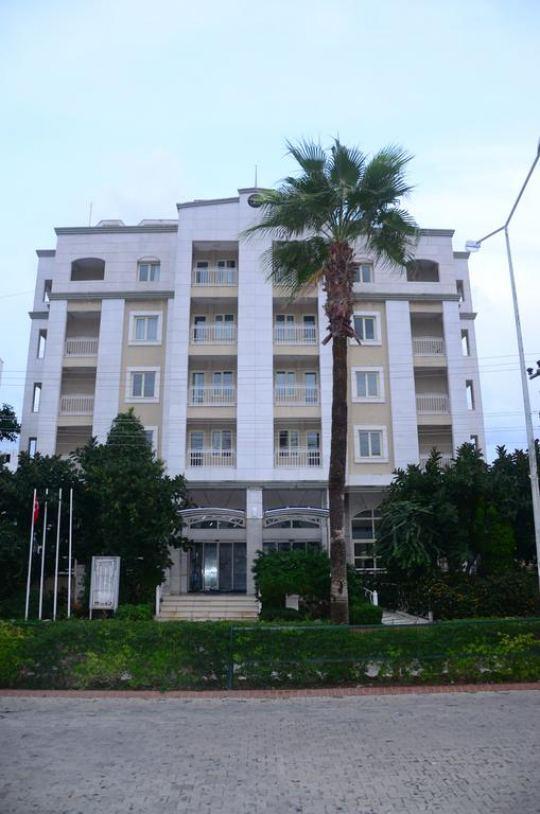 HOTEL ALMENA 3*+