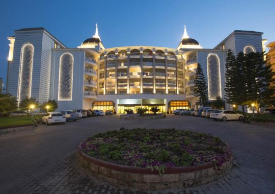 KIRMAN HOTELS SIDERA LUXURY & SPA5*