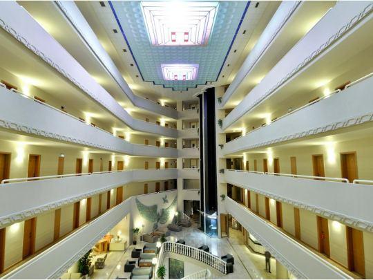 LADONIA HOTELS ADAKULE 5*