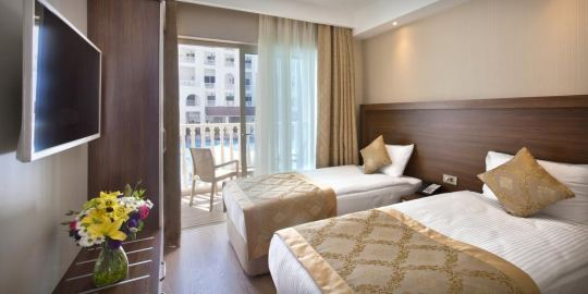 OZ HOTELS SIDE PREMIUM HOTEL 5*