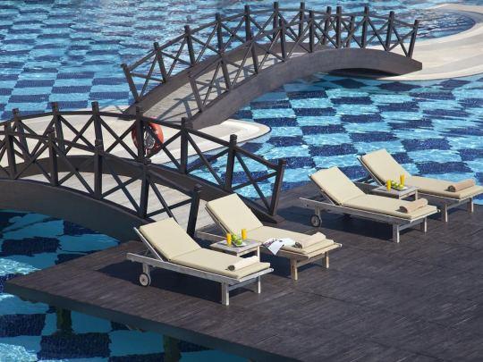 KEMPINSKI HOTEL THE DOME 5*