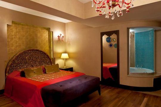 SPICE HOTEL & SPA 5*