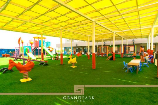 GRAND PARK LARA  4 *