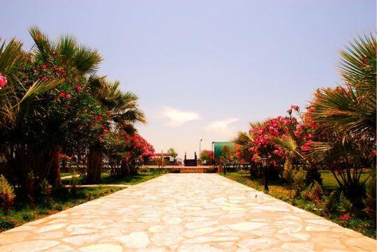 ANGORA BEACH HOTEL 4*