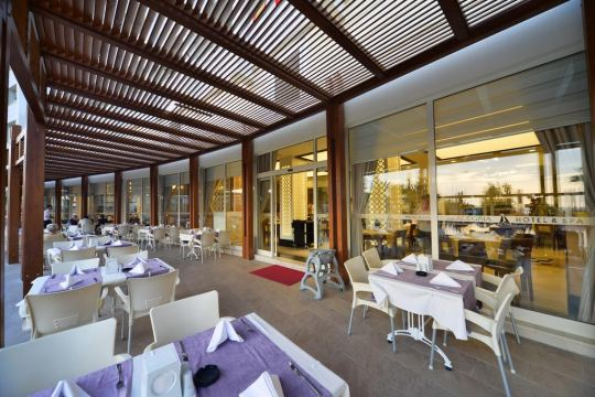 ALEGRIA HOTEL & SPA SIDE 4*