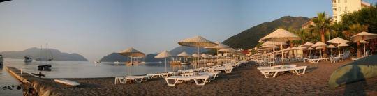 TROPICAL BEACH HOTEL 4 *