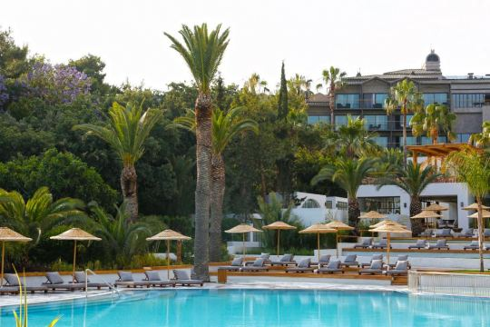 CLUB MARVY BY PALOMA 5*