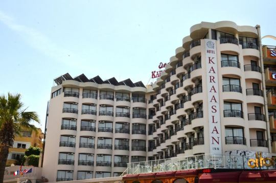 BY KARAASLAN INN HOTEL 4*