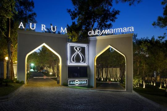 THE ROXY LUXURY NATURE 5*/EX. AURUM EXCLUSIVE/