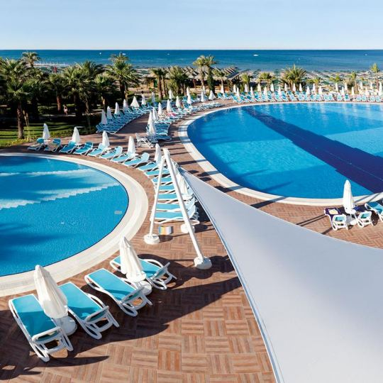 PALOMA OCEANA RESORT 5*
