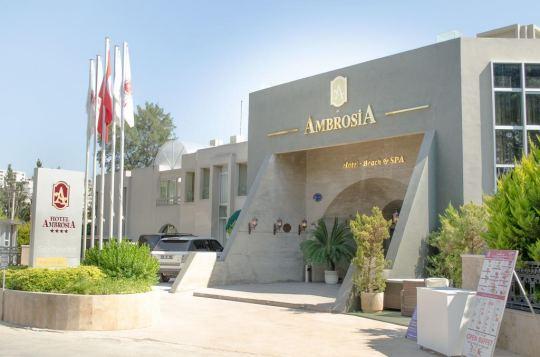 AMBROSIA 4*