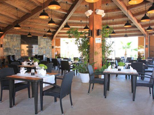 KUSADASI GOLF & SPA RESORT HOTEL 5*