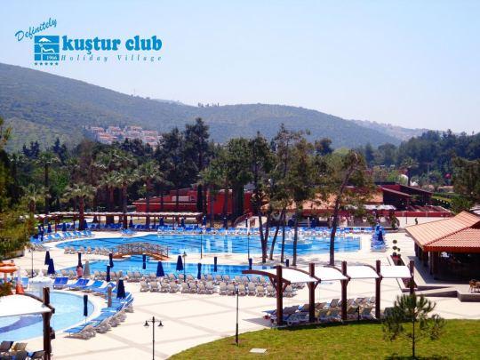 KUSTUR CLUB HV1*